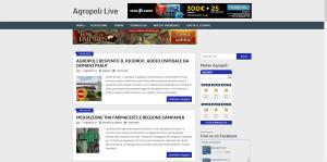 agropoli Live